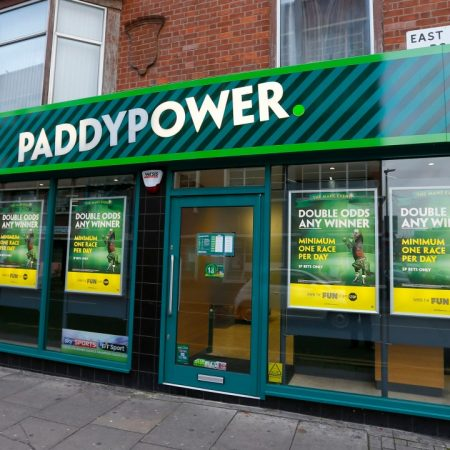 Paddy Power Introduces First Ever Virtual Sports Trading Exchange