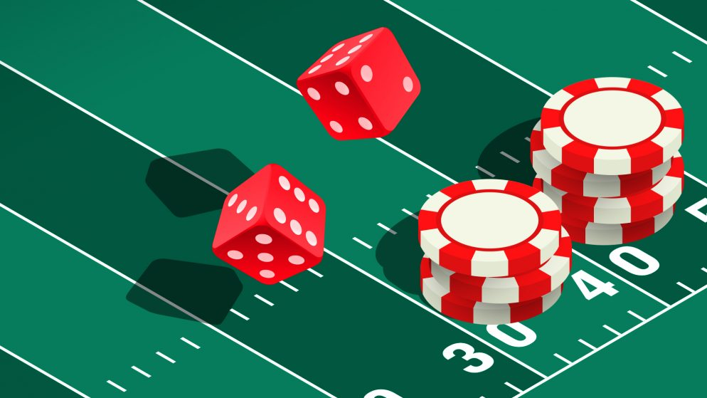 Ohio's Latest Bill Could See Sports Betting Legalized In The State