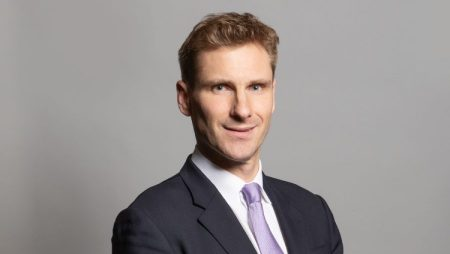 Chris Philp Appointed as the UK Gambling Minister