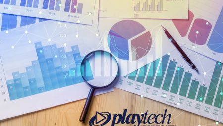 Claire Milne Replaced at Playtech's Board