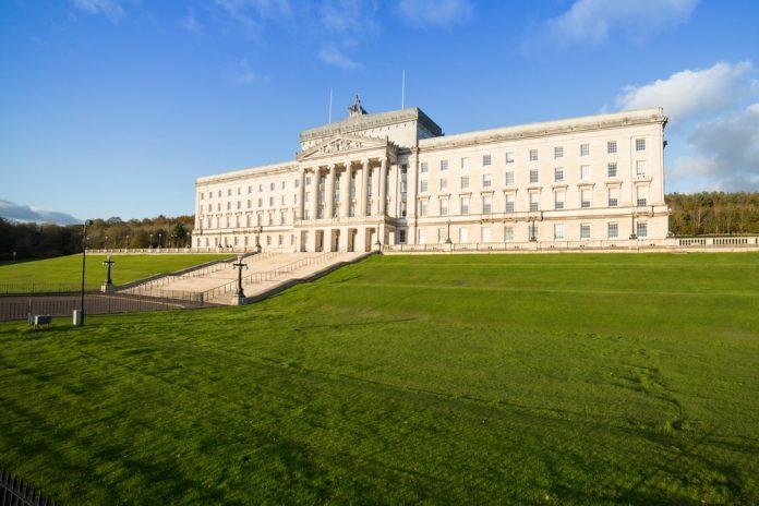 New Gambling Amendment Bill Introduced in Northern Ireland