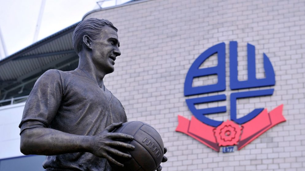 Bolton Wanderers to End On-Site Gambling in Their Stadium